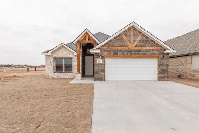 1111 N Gardner, Lubbock, TX 79416 (MLS #202001605) :: Stacey Rogers Real Estate Group at Keller Williams Realty