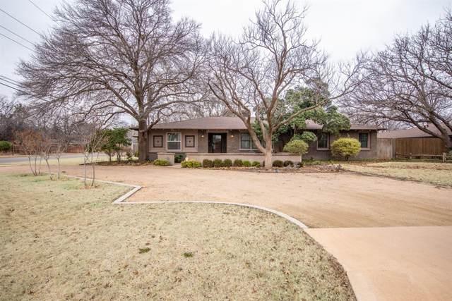 4412 17th Street, Lubbock, TX 79416 (MLS #202001609) :: Lyons Realty