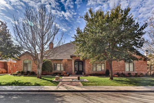 4603 103rd Street, Lubbock, TX 79424 (MLS #202001653) :: The Lindsey Bartley Team