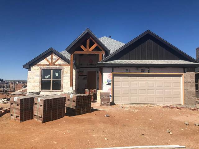 7010 23rd, Lubbock, TX 79407 (MLS #202001669) :: Stacey Rogers Real Estate Group at Keller Williams Realty