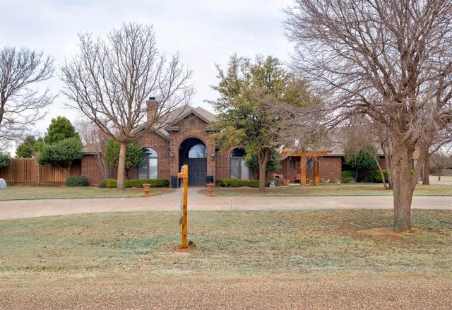 3502 158th Street, Lubbock, TX 79423 (MLS #202001674) :: Stacey Rogers Real Estate Group at Keller Williams Realty