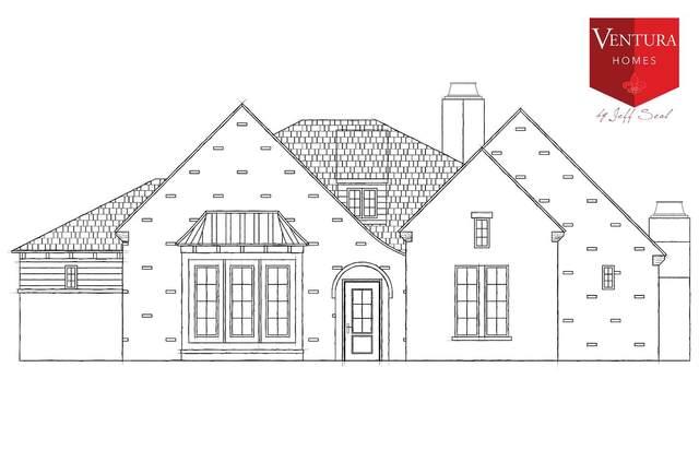 6337 88th Street, Lubbock, TX 79424 (MLS #202001691) :: Lyons Realty