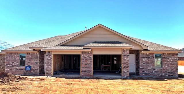 12002 Essex Avenue, Lubbock, TX 79424 (MLS #202001746) :: Stacey Rogers Real Estate Group at Keller Williams Realty