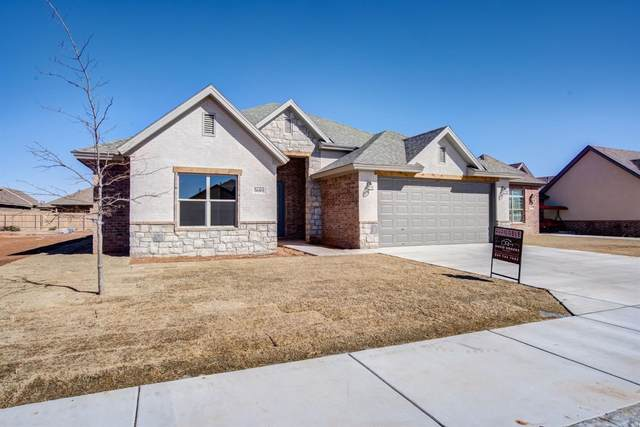 5610 116th Street, Lubbock, TX 79424 (MLS #202001761) :: The Lindsey Bartley Team