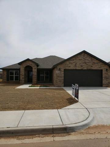 1106 16th, Shallowater, TX 79363 (MLS #202001794) :: Better Homes and Gardens Real Estate Blu Realty