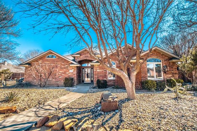 10105 Homestead Avenue, Lubbock, TX 79424 (MLS #202001810) :: Better Homes and Gardens Real Estate Blu Realty