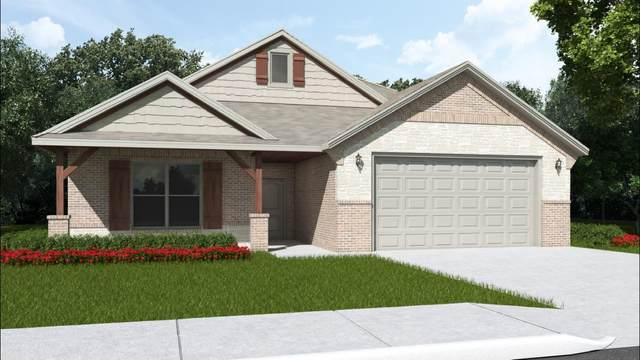 2322 104th Street, Lubbock, TX 79423 (MLS #202001863) :: The Lindsey Bartley Team