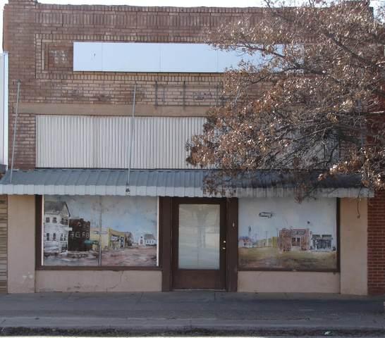 520 Harrison Avenue, Lorenzo, TX 79343 (MLS #202001868) :: Lyons Realty