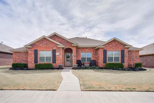 6109 75th Place, Lubbock, TX 79424 (MLS #202001897) :: Stacey Rogers Real Estate Group at Keller Williams Realty