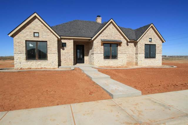 6950 102nd Street, Lubbock, TX 79424 (MLS #202001909) :: Stacey Rogers Real Estate Group at Keller Williams Realty