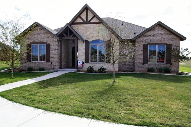 9505 Private Road 6660, Lubbock, TX 79416 (MLS #202001910) :: Stacey Rogers Real Estate Group at Keller Williams Realty