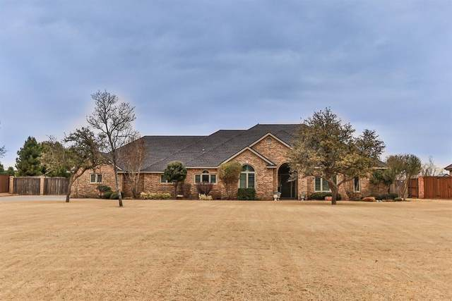 5430 County Road 7540, Lubbock, TX 79424 (MLS #202001912) :: Stacey Rogers Real Estate Group at Keller Williams Realty