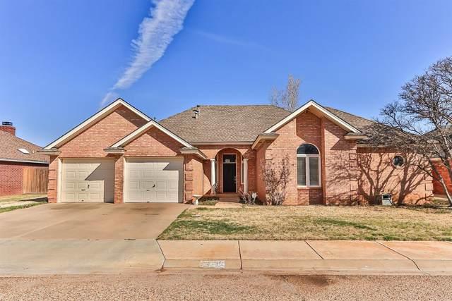 206 Sooner Street, Wolfforth, TX 79382 (MLS #202001914) :: Lyons Realty
