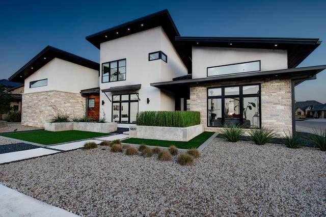 4809 119th Street, Lubbock, TX 79424 (MLS #202001926) :: Lyons Realty
