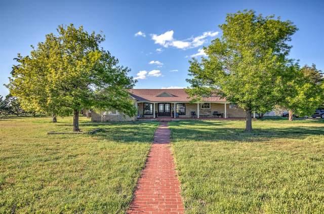 2791 Farm Road 28, Floydada, TX 79235 (MLS #202001927) :: Stacey Rogers Real Estate Group at Keller Williams Realty