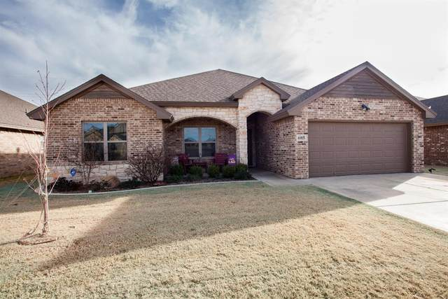 6915 72nd Street, Lubbock, TX 79424 (MLS #202001947) :: Stacey Rogers Real Estate Group at Keller Williams Realty