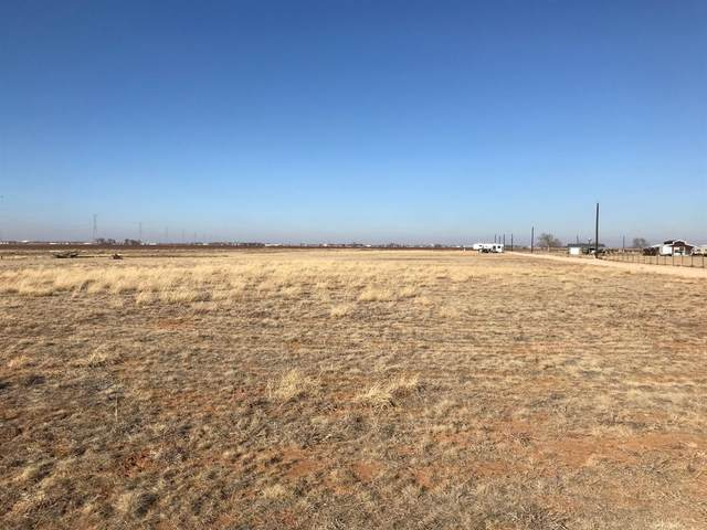 5822 E County Road 6400, Lubbock, TX 79403 (MLS #202001949) :: Stacey Rogers Real Estate Group at Keller Williams Realty
