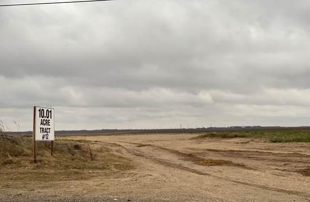 12 Woodrow, Lubbock, TX 79424 (MLS #202001953) :: Reside in Lubbock | Keller Williams Realty
