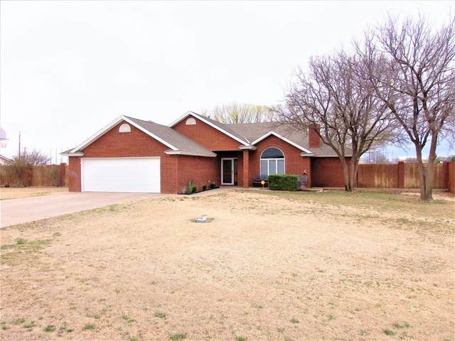 7003 Santa Fe Drive, Lubbock, TX 79407 (MLS #202001974) :: Stacey Rogers Real Estate Group at Keller Williams Realty