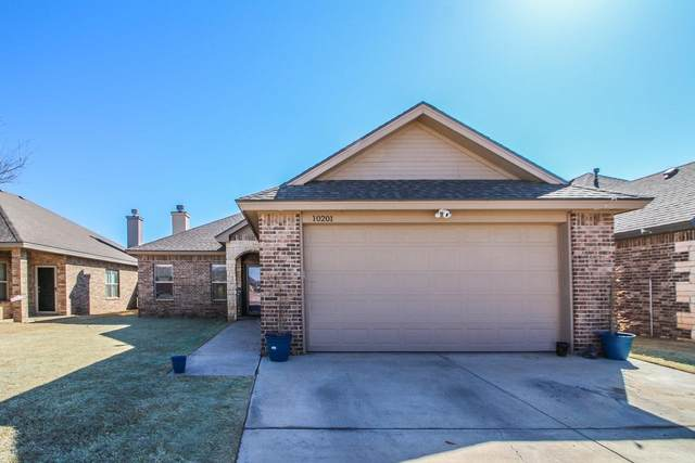 10201 Waco Avenue, Lubbock, TX 79423 (MLS #202001992) :: Stacey Rogers Real Estate Group at Keller Williams Realty