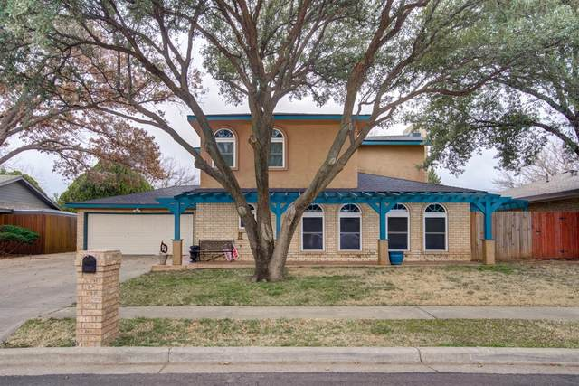 4517 79th Street, Lubbock, TX 79424 (MLS #202001994) :: Stacey Rogers Real Estate Group at Keller Williams Realty