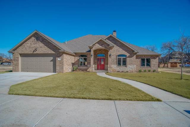 1803 Albany Avenue, Lubbock, TX 79416 (MLS #202002005) :: Stacey Rogers Real Estate Group at Keller Williams Realty