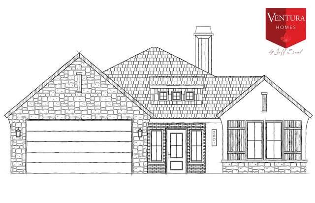 3601 124th Street, Lubbock, TX 79423 (MLS #202002014) :: Lyons Realty