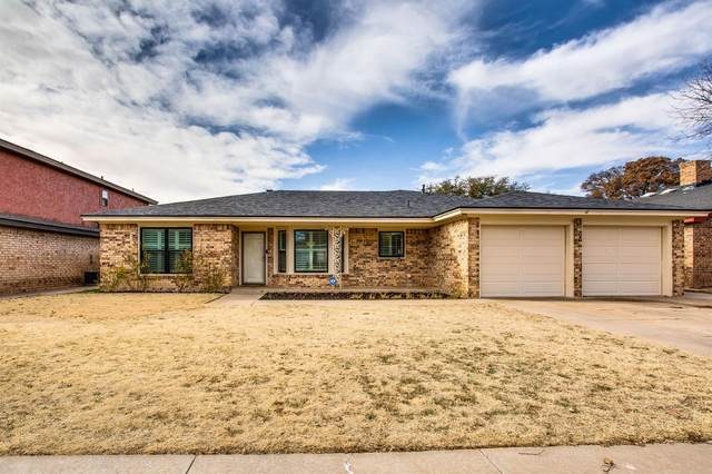 9006 Lynnhaven Avenue, Lubbock, TX 79423 (MLS #202002017) :: Lyons Realty
