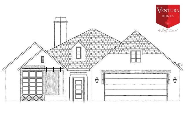 12208 Kenosha Avenue, Lubbock, TX 79423 (MLS #202002022) :: Lyons Realty
