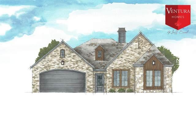 3436 125th Street, Lubbock, TX 79423 (MLS #202002023) :: Lyons Realty