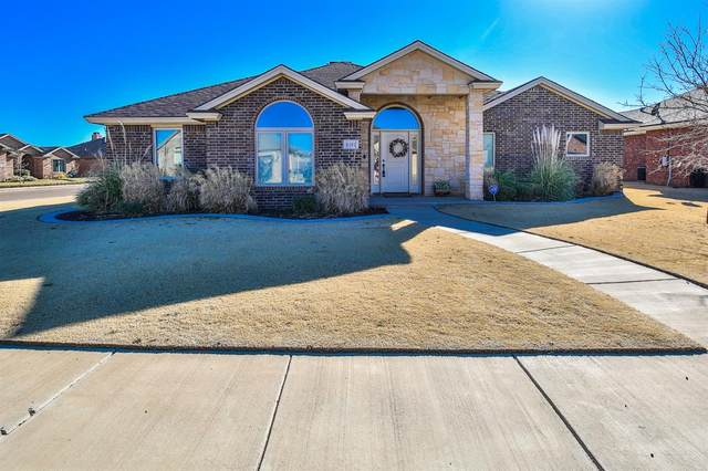 6101 102nd Street, Lubbock, TX 79424 (MLS #202002030) :: Stacey Rogers Real Estate Group at Keller Williams Realty