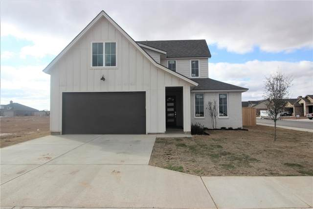 1023 N Fulton, Lubbock, TX 79416 (MLS #202002053) :: Stacey Rogers Real Estate Group at Keller Williams Realty