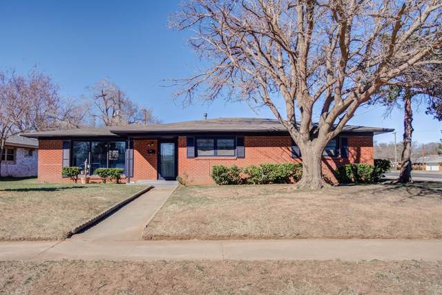 2502 60th Street, Lubbock, TX 79413 (MLS #202002075) :: Lyons Realty