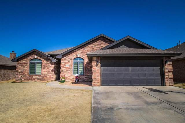 6206 102nd Place, Lubbock, TX 79424 (MLS #202002104) :: Stacey Rogers Real Estate Group at Keller Williams Realty
