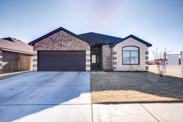 10324 Ave X, Lubbock, TX 79423 (MLS #202002133) :: Stacey Rogers Real Estate Group at Keller Williams Realty