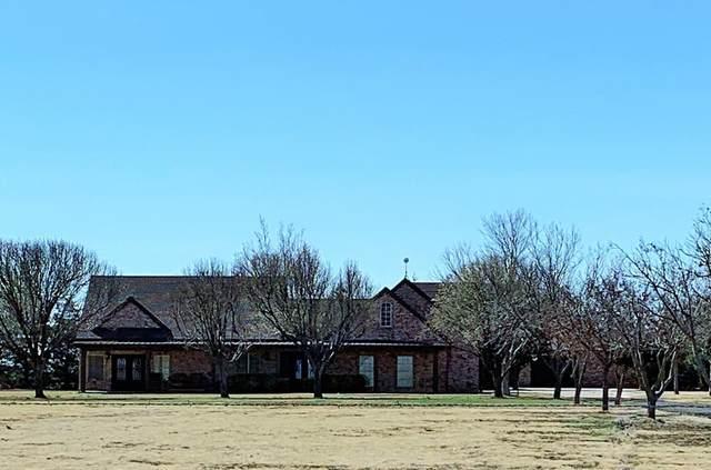6676 Farm Road 1585, Ropesville, TX 79358 (MLS #202002137) :: McDougal Realtors