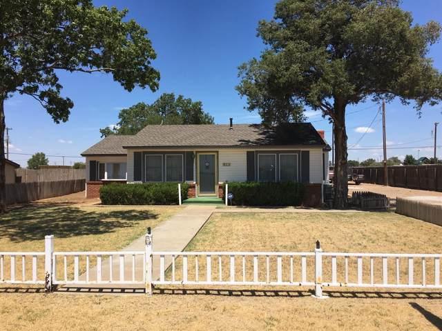 915 E Kent Street, Lubbock, TX 79403 (MLS #202002140) :: Lyons Realty
