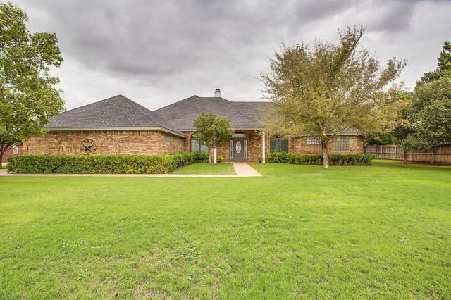 3106 County Road 7650, Lubbock, TX 79423 (MLS #202002143) :: Stacey Rogers Real Estate Group at Keller Williams Realty