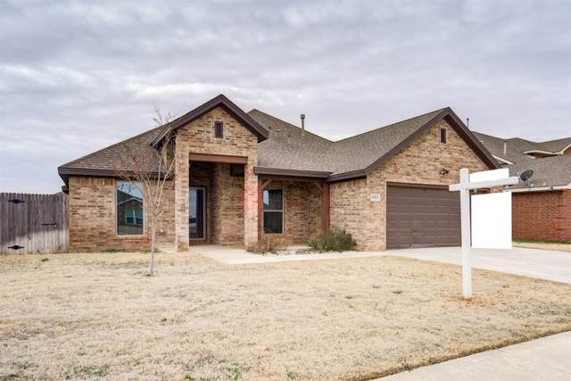 8813 14th Street, Lubbock, TX 79416 (MLS #202002158) :: Stacey Rogers Real Estate Group at Keller Williams Realty