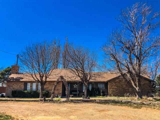 1060 County Road 291, Olton, TX 79064 (MLS #202002163) :: Lyons Realty