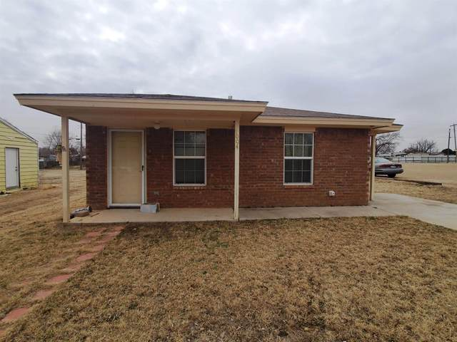 1004 W 5th, Littlefield, TX 79339 (MLS #202002165) :: Reside in Lubbock | Keller Williams Realty