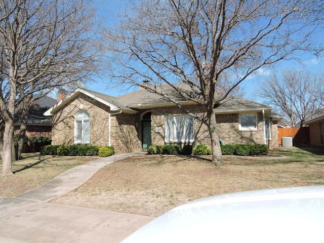 5714 85th Street, Lubbock, TX 79424 (MLS #202002173) :: Stacey Rogers Real Estate Group at Keller Williams Realty
