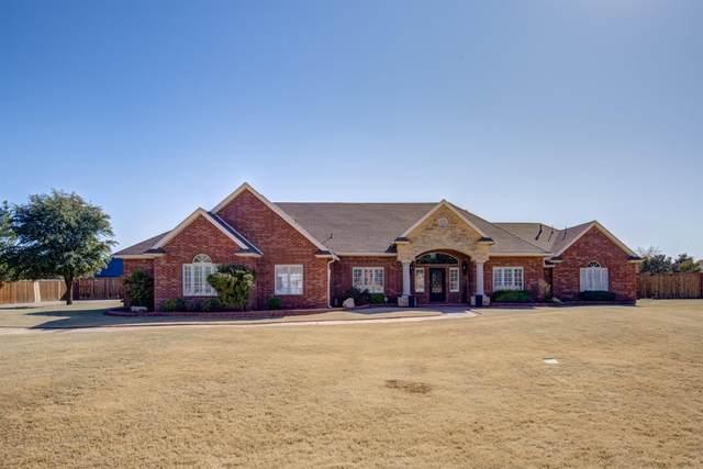 5307 County Road 7550, Lubbock, TX 79424 (MLS #202002174) :: McDougal Realtors