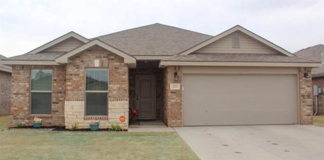 2113 136th Street, Lubbock, TX 79423 (MLS #202002215) :: Stacey Rogers Real Estate Group at Keller Williams Realty
