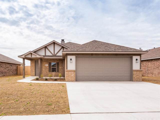 10314 Vernon Avenue, Lubbock, TX 79423 (MLS #202002224) :: Stacey Rogers Real Estate Group at Keller Williams Realty