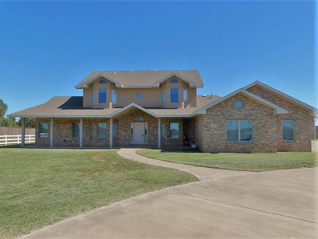 3219 Upland Avenue, Lubbock, TX 79407 (MLS #202002243) :: Stacey Rogers Real Estate Group at Keller Williams Realty
