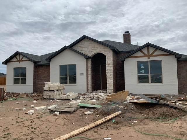 6029 95th Street, Lubbock, TX 79424 (MLS #202002245) :: Lyons Realty