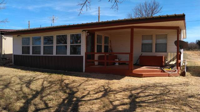 106 Bluebonnet Road, White River, TX 79370 (MLS #202002246) :: Stacey Rogers Real Estate Group at Keller Williams Realty