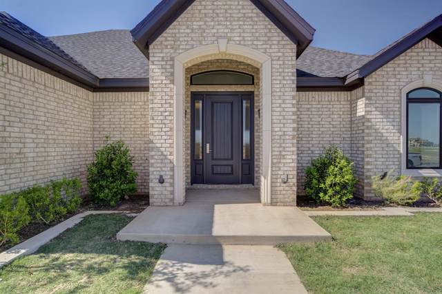 3924 128th Street, Lubbock, TX 79423 (MLS #202002247) :: Lyons Realty