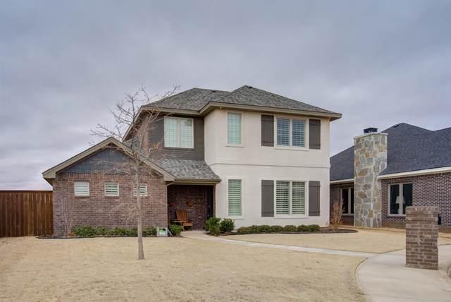 11216 Gardner Avenue, Lubbock, TX 79424 (MLS #202002256) :: Stacey Rogers Real Estate Group at Keller Williams Realty